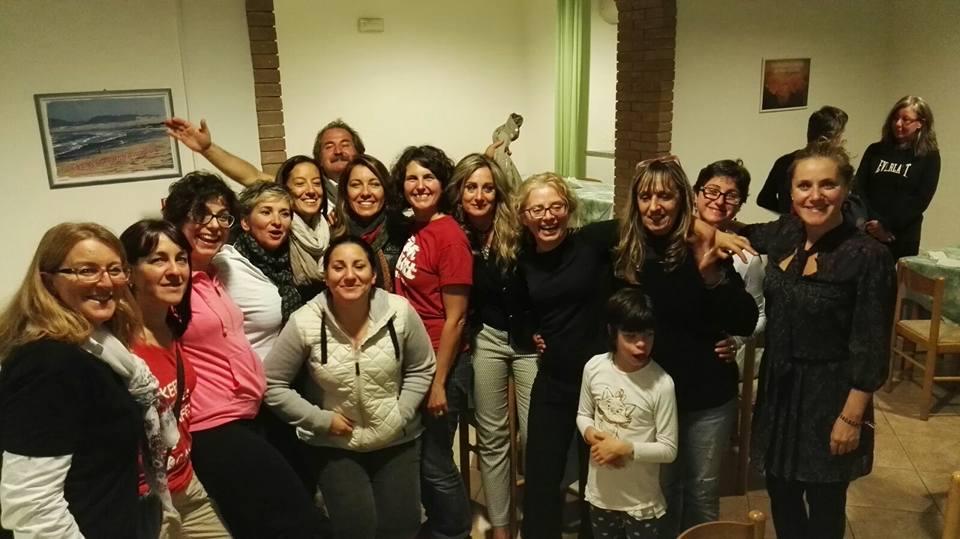 Assemblea dei soci – Firenze 12 maggio