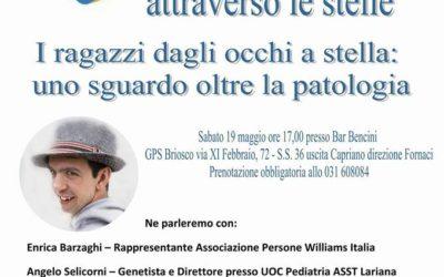 APW Italia, mese della Sindrome di Williams: inserimenti lavorativi