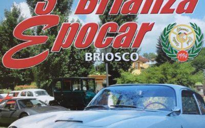 Raccolta fondi APW Italia: 3° Brianza Epocar, Briosco