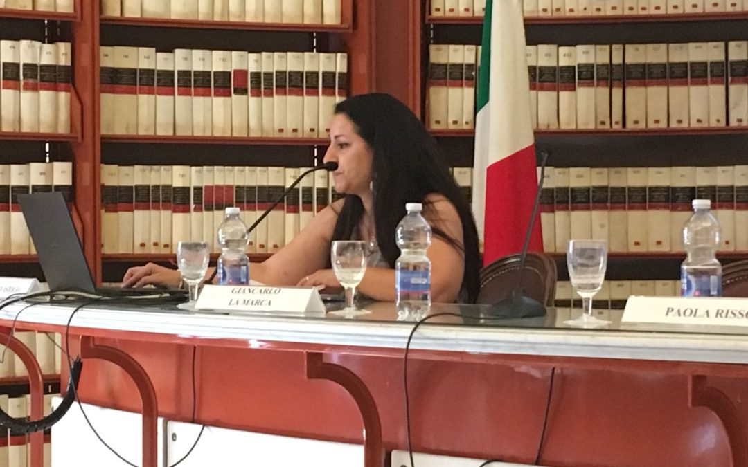 APW Italia – Persone Williams al Senato