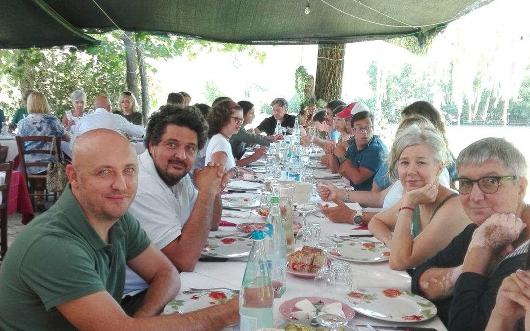 APW Italia – Triveneto: pranzo conviviale