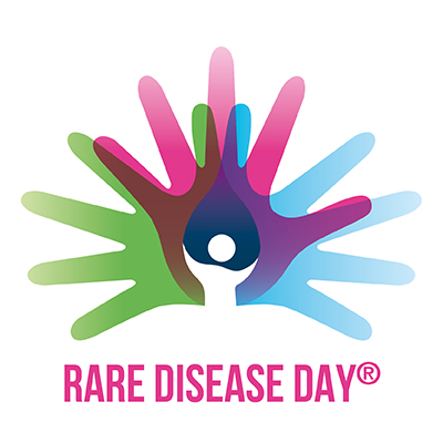 #Rarediseaseday2019 Genova