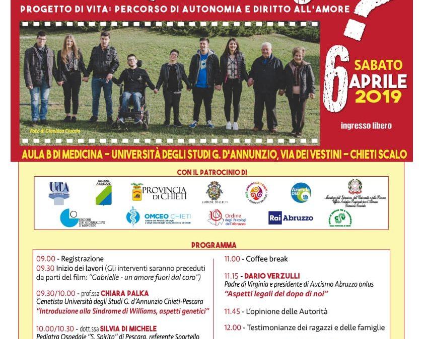 Diversi da chi? – Convegno in Abruzzo