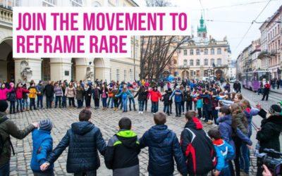 29 febbraio 2020: Giornata mondiale delle malattie rare