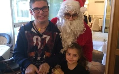 Festa di Natale in Campania